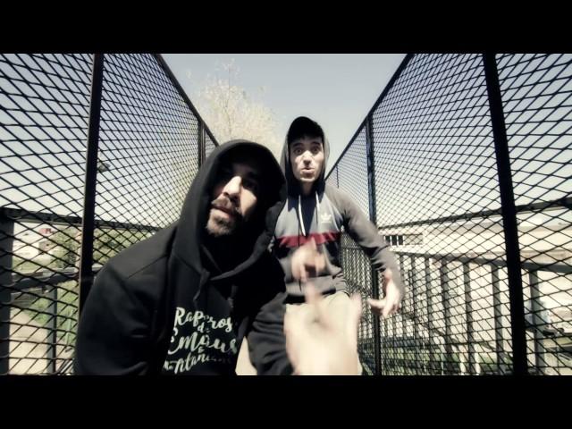 Videoclip oficial de la canción enemic públic de Subversa