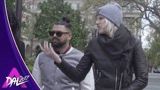 Levina és Pápai Joci Budapesten – A Dal 2017