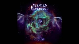 Avenged Sevenfold - Sunny Disposition Guitar Solo Backing Track (HQ)
