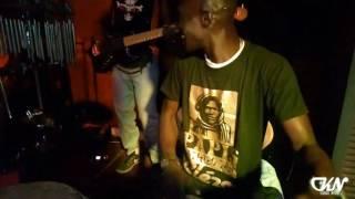 DKN TV #3 - CHEIKH LO - Live @ l'Endroit (Dakar 2017)