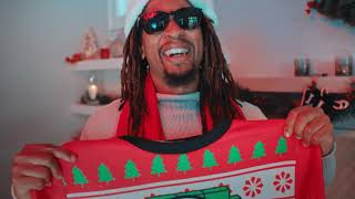 Lil Jon - All I Really Want For Christmas (ft. The Kool-Aid Man)