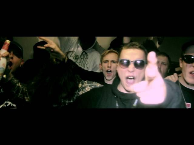 Videoclip oficial de la canción Condemned to Misery de Malevolence