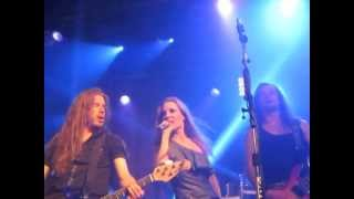 Epica At The Opera House
