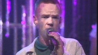 Bronski Beat - Smalltown Boy. Top Of The Pops 1984.