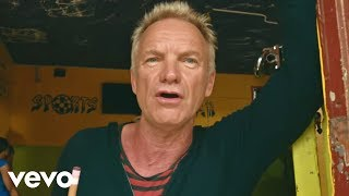 Sting, Shaggy - Don't Make Me Wait (Official) width=
