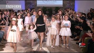 MARIA HURTADO Fall 2019 2020 Marbella - Fashion Channel
