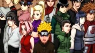 Musica de Ação do Naruto