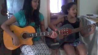 Meninas cantando hino avulso CCB💜👏