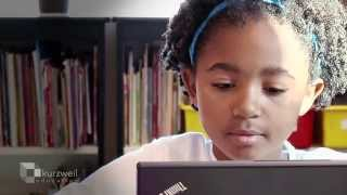 Unlocking Student Potential with Kurzweil 3000-firefly