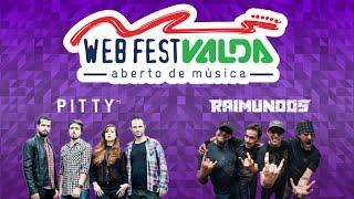Pitty + Raimundos Ao vivo