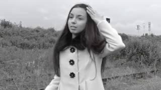 Jamala-1944 -Eurovision2016-UkraineCover by Gabriela Yordanova