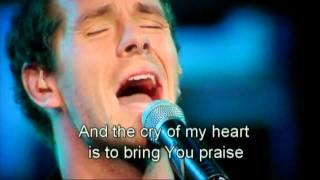 Hillsong - From the inside out (HD with lyrics) (Best Christian Worship Song Ever)