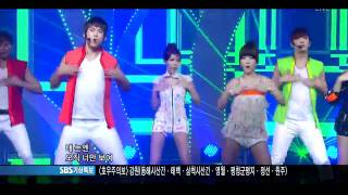 2PM _ T-ara - Special Stage best.mp4