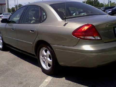 Hqdefault on 2000 Ford Taurus Engine Problems