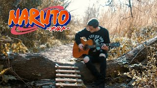 Naruto - Sadness and Sorrow (Acoustic Guitar) | Ray