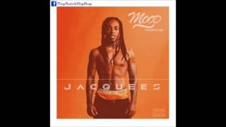 Jacquees - Ex Games [Mood]