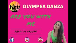 "Ballo di gruppo 2016 "" ARE YOU WITH ME "" - Lost frequencies"