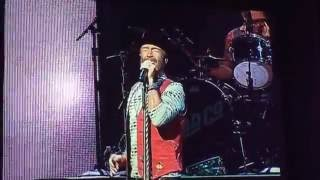 "Bad company ""Can't Get Enough of your Love"" live Phoenix, Arizona 05/22/16."