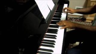 Persian Happy Birthday Song, Tavalod Free Piano sheet