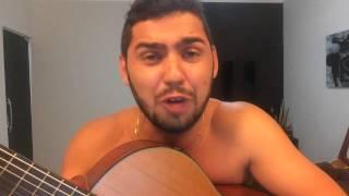 Choramingando Zé Henrique e Gabriel cover Ricardo Oliveira
