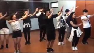 Pinoy Dance Cover - Fetty Dance Craze Challenge (Fetty Wap Nobody's Better)