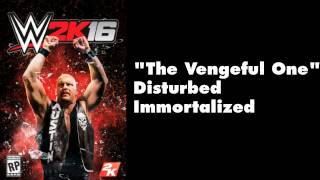 "WWE 2K16 Soundtrack - ""The Vengeful One"""