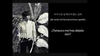 K.will (케이윌) - Growing (꽃이 핀다 ) SUB ESPAÑOL
