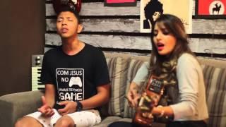 Mari Borges - Nossa Canção - ft. André Flores (Gabriela Rocha)