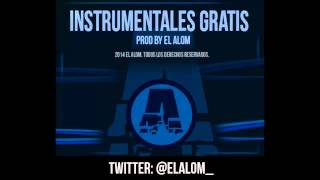 Instrumental De Reggaeton Perreo USO LIBRE Prod By El Alom