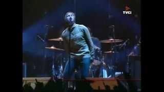 Oasis in Barcelona - Catalonian TV