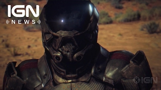 Details On Mass Effect: Andromeda's Early Access Trial - IGN News