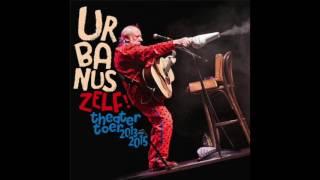 Urbanus Twee Schapen En Een Plank (Live)