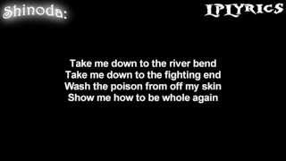 Linkin Park - Castle Of Glass [Lyrics on screen] HD