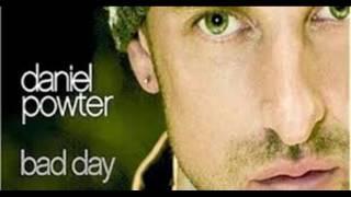 Daniel Powter   Bad Day
