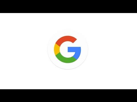 طريقة تصميم شعار Google الجديد | Adobe illustrator