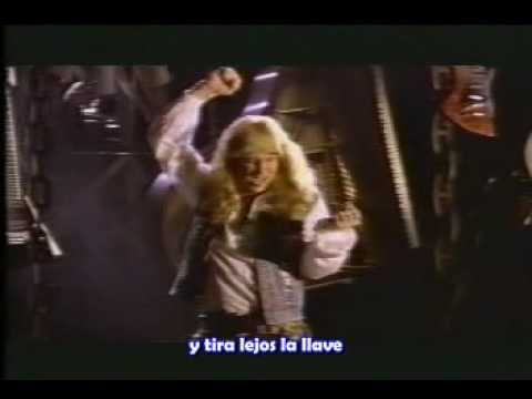 Save Your Love En Espanol de Great White Letra y Video
