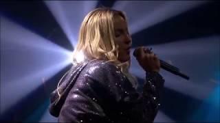 Bizarre Love Triangle - Claudia Leitte no Música Boa Ao Vivo