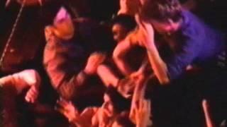 Ramones - Blitzkrieg Bop (Live In Buenos Aires )