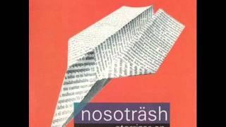 Nosotrash Voy a aterrizar