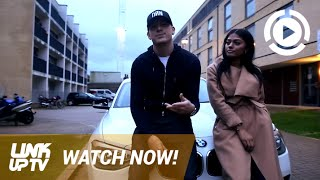 Don Strapzy - F*** Your EX (IN2 REMIX) @DONSTRAPZY_ | Link Up TV