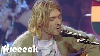 Nirvana - The Man Who Sold The World (Legendado)