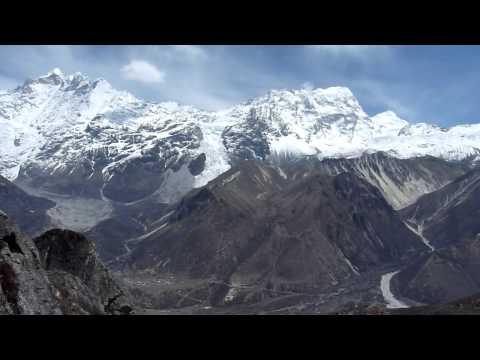 23.04.2011 – Nepal – spre Ganja La
