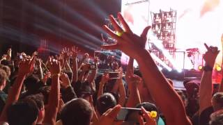 Porter Robinson & Madeon - Shelter + Language Live [Madison Square Garden, New York, 11/18/16]