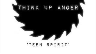 Think Up Anger Music Slideshow 'Smells Like Teen Spirit' Ft. Malia J