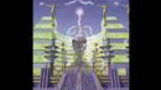 Iron Maiden - Futureal (with lyrics)
