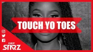 "Nicki Minaj x G Eazy x Azealia Banks TYPE BEAT Instrumental Free ""Touch Yo Toes"" (Prod. Def Starz)"