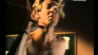 Jerry Lee Lewis: Great balls of fire music video