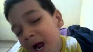 Felype Cantando entre Tapas e Beijos