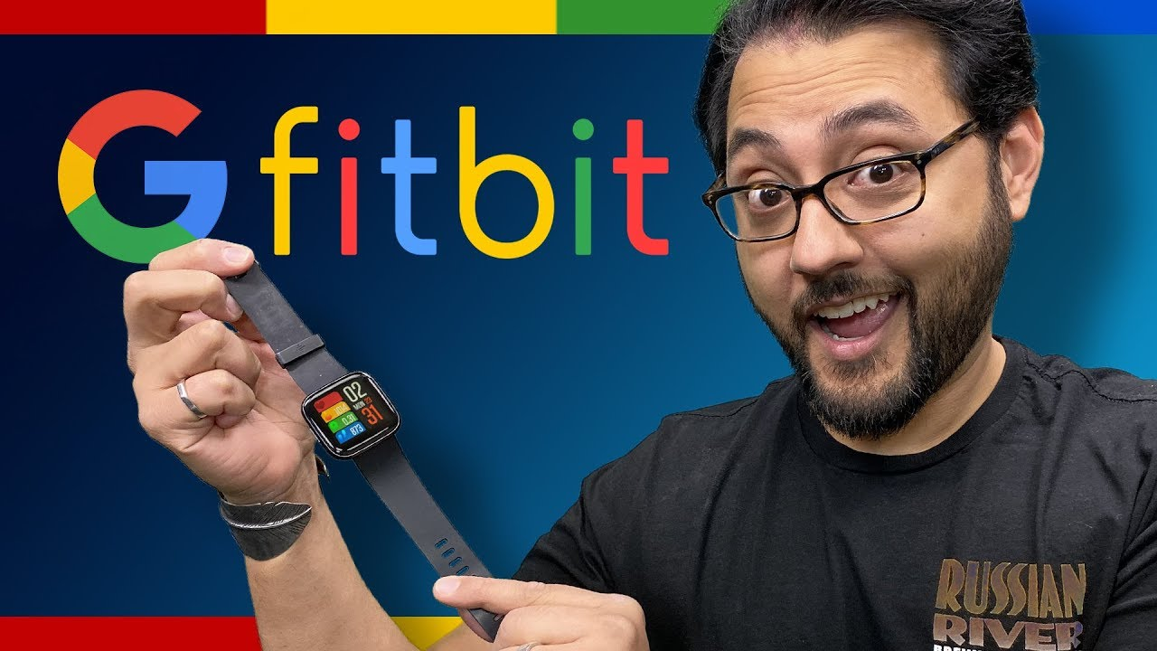 Here comes the Pixel Watch!