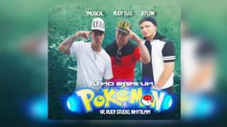 Tu no eres un Pokemon - Trayectoria Musical & JcFlow Ft Rudy Y.U.S